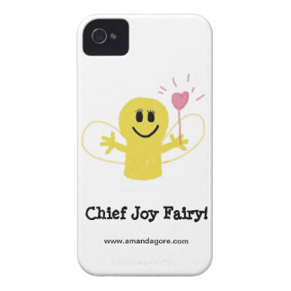 Chief Joy Fairy Case