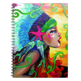 Chief Notebook