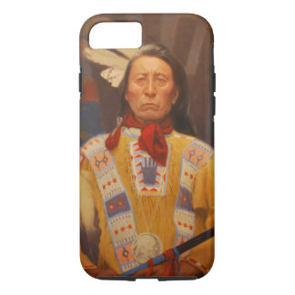 Chief Red Cloud Smart Phone Cover