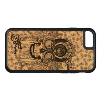 Chief Wooden IPhone Imprint Carved iPhone 8/7 Case