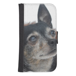 chihuahua-4 samsung s4 wallet case