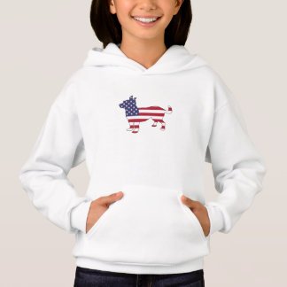 "Chihuahua ""American Flag"""