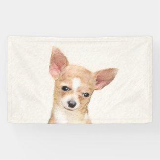 Chihuahua Banner