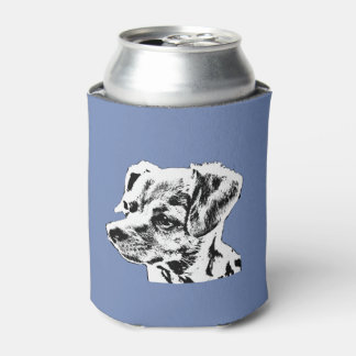 """""""Chihuahua"""" Can Cooler"""