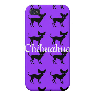Chihuahua Case For The iPhone 4