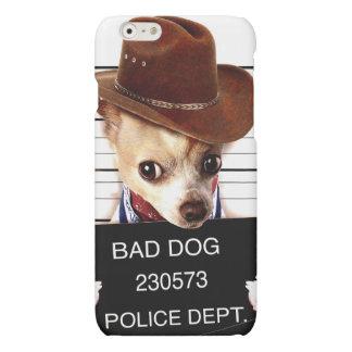 chihuahua cowboy - sheriff dog