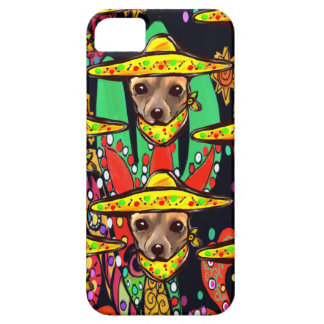 CHIHUAHUA DOG CASE FOR THE iPhone 5