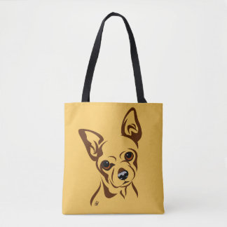 Chihuahua Dog Lover Bags