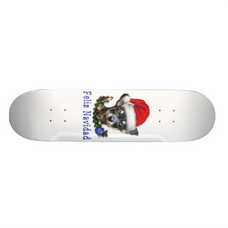Chihuahua gifts skateboards