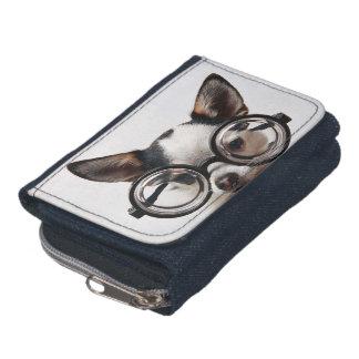 Chihuahua glasses - dog eyeglasses wallets