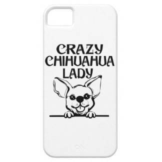 Chihuahua Iphone Case Barely There iPhone 5 Case