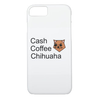 Chihuahua Life iPhone 8/7 Case
