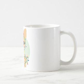 Chihuahua Lights Coffee Mug