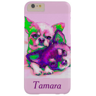 chihuahua love iphone 6 case