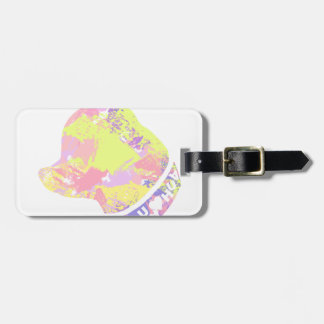 Chihuahua Luggage Tag