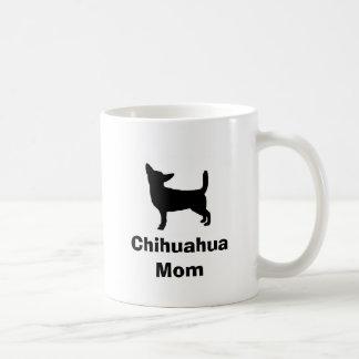 """""""Chihuahua Mom"""" Mug"""