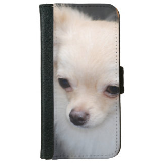 Chihuahua iPhone 6 Wallet Case