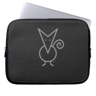 Chihuahua Pointer Dog Laptop Sleeve