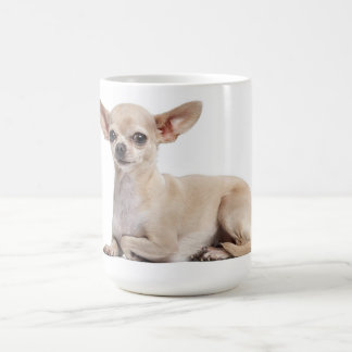 Chihuahua Puppy Dog Canine Coffee Mug