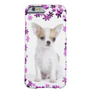 Chihuahua puppy iPhone 6 case
