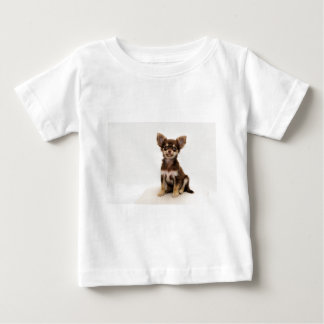 Chihuahua Small Dog Baby T-Shirt