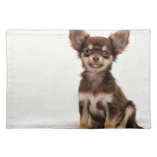 Chihuahua Small Dog Placemat