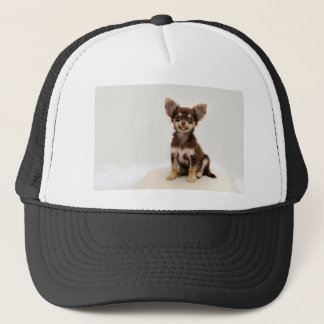 Chihuahua Small Dog Trucker Hat