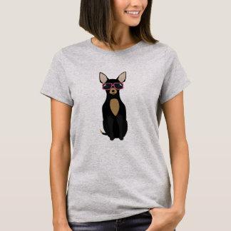 Chihuahua Tshirt