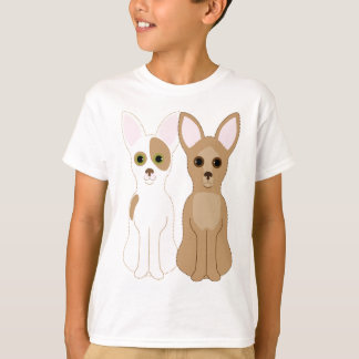 Chihuahuas T-Shirt