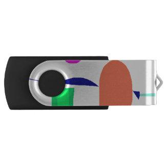 Chikatetsu Subway USB Flash Drive