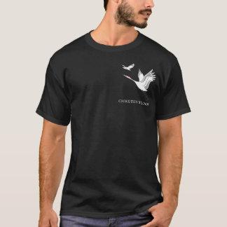 Chikuzen Studios t-shirt