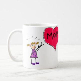 Child Art Mug
