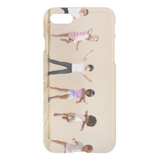 Child Development with Children Learning iPhone 7 Case