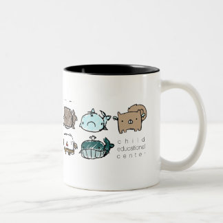 Child Educational Center Mug