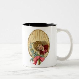 Child Fan 1 Mug