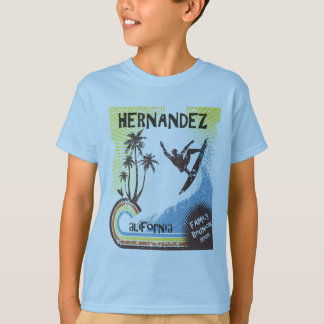 child Hernandez Family Reunion 09 T-Shirt