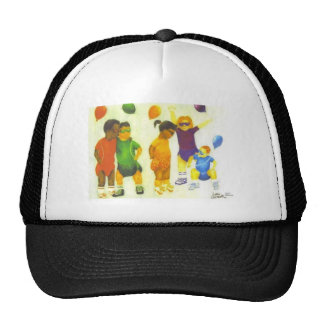 Child Innocence Cap