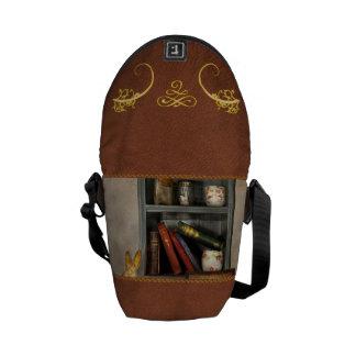 Child - My disturbing childhood Commuter Bags