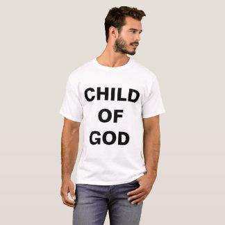 """""""Child Of God"""" Men's T-shirt"""