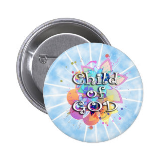 Child of God, Pastel Pins