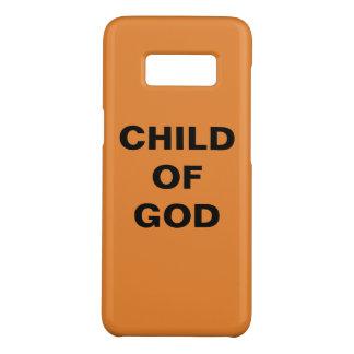 """Child Of God"" Samsung Galaxy S8 Case"