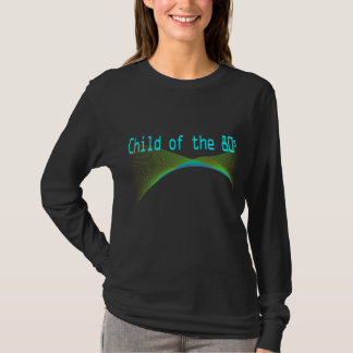 Child of the 80s Long Sleeve T-Shirt