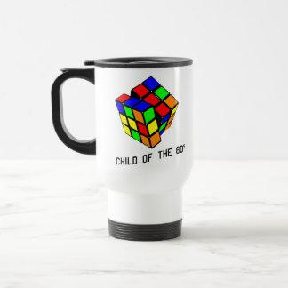 Child of the 80s Mug