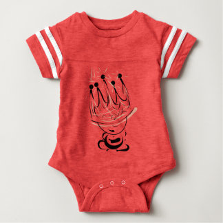 Child of the King Baby Wear Baby Bodysuit