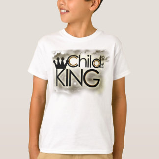 Child of the King Children's (boys/girls) tshirt