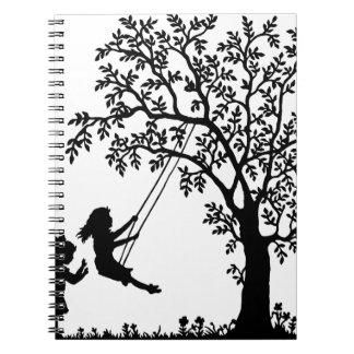 Child play notebooks