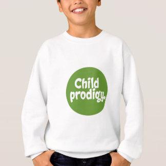 Child Prodigy Sweatshirt