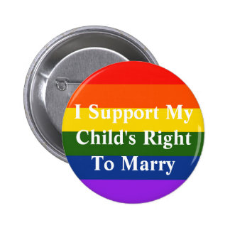 Child s Right to Marry Pins