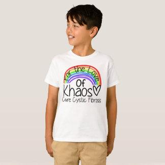 Child Size Meesha's Khaos Krew T-Shirt
