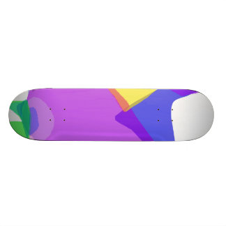 Child Skate Board Deck
